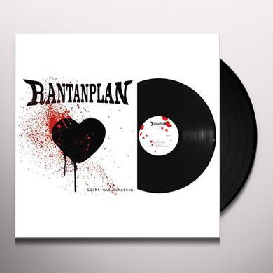 Rantanplan LICHT UND SCHATTEN Vinyl Record