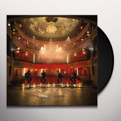 Klone UNPLUGGED Vinyl Record - UK Import