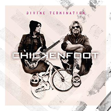 Chickenfoot DIVINE TERMINATION Vinyl Record