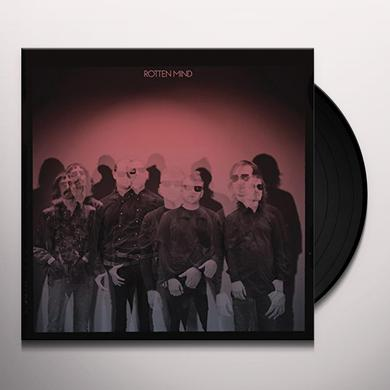ROTTEN MIND Vinyl Record