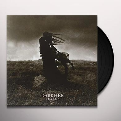 DARKHER REALMS Vinyl Record