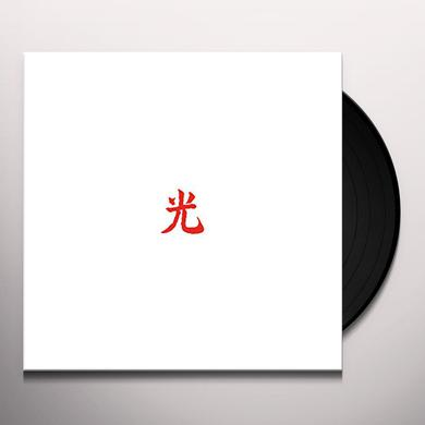 Lupe Fiasco DROGAS LIGHT Vinyl Record