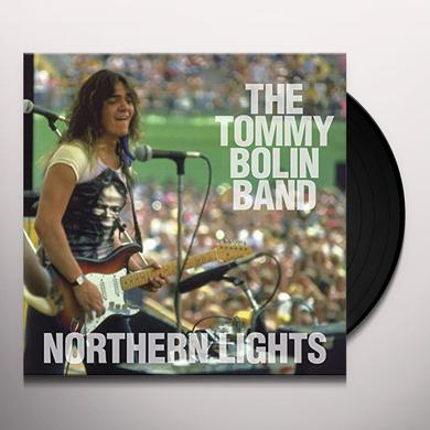 Tommy Bolin NORTHERN LIGHTS: LIVE 9-22-76 Vinyl Record