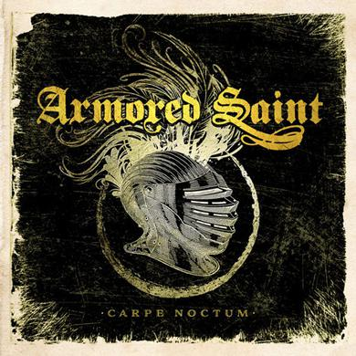 Armored Saint CARPE NOCTUM (LIVE 2015) Vinyl Record
