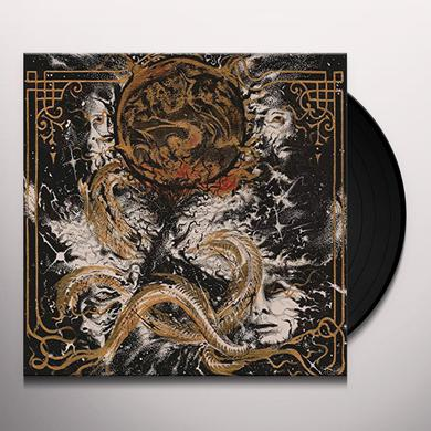 KING WOMAN CREATED IN THE IMAGE OF SUFFERING Vinyl Record