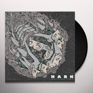 Hark MACHINATIONS Vinyl Record