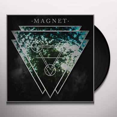 Magnet FEEL THE FIRE Vinyl Record