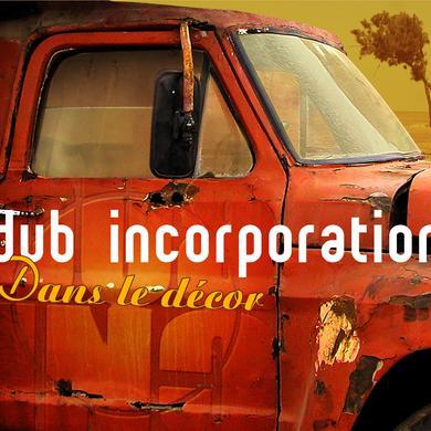 Dub Inc. DANS LE DECOR Vinyl Record