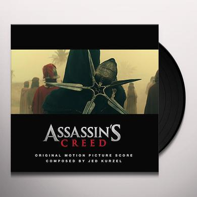 Assassin'S Creed / O.S.T ASSASSIN'S CREED (SCORE) / O.S.T Vinyl Record