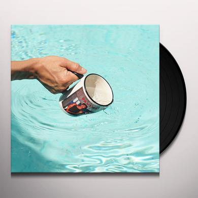 Jaws OBJECT DOM Vinyl Record
