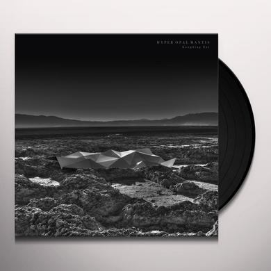 Kangding Ray HYPER OPAL MANTIS Vinyl Record