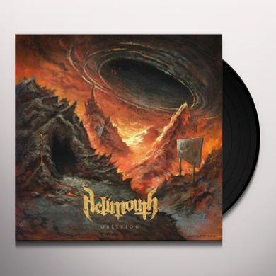 Hellmouth OBLIVION Vinyl Record