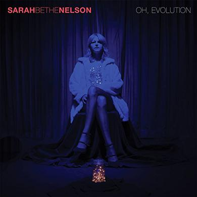 Sarah Bethe Nelson OH EVOLUTION Vinyl Record - Digital Download Included