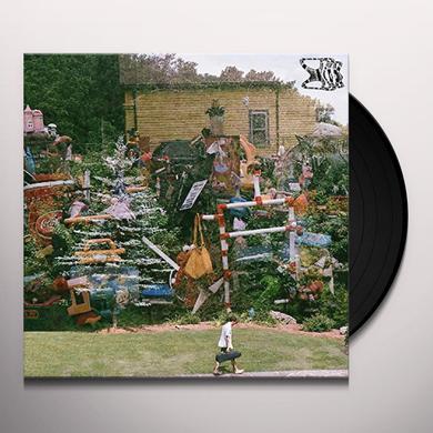 Pc Worship BURIED WISH Vinyl Record
