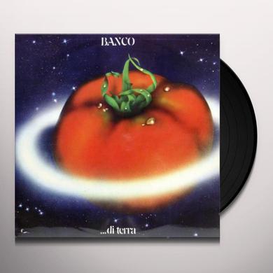Banco ... DI TERRA Vinyl Record
