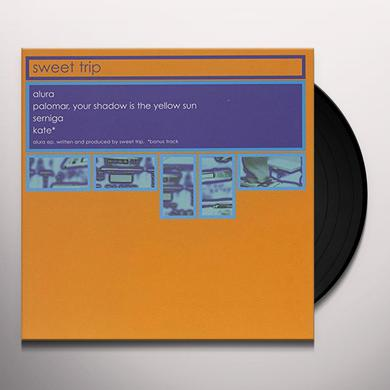 Sweet Trip ALURA Vinyl Record