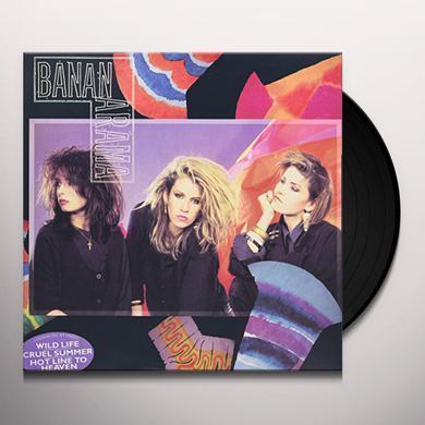 BANANARAMA (CRUEL SUMMER) Vinyl Record