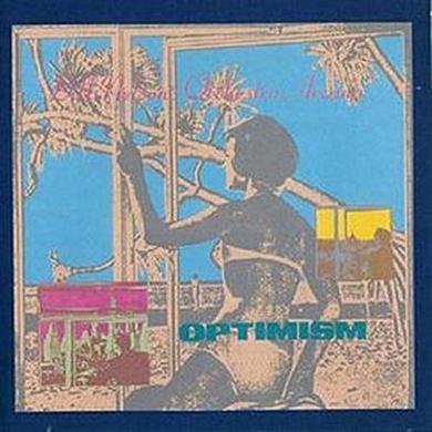 Bill Nelson ORCHESTRA ARCANA: OPTIMIMISM Vinyl Record