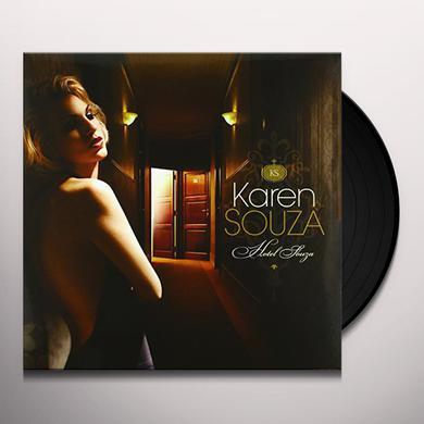 Karen Souza HOTEL SOUZA Vinyl Record