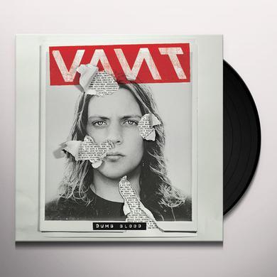 VANT DUMB BLOOD Vinyl Record