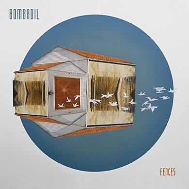 Bombadil FENCES Vinyl Record