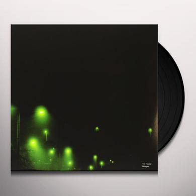Tim Hecker MIRAGES Vinyl Record