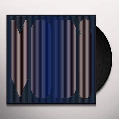 Minus The Bear VOIDS Vinyl Record