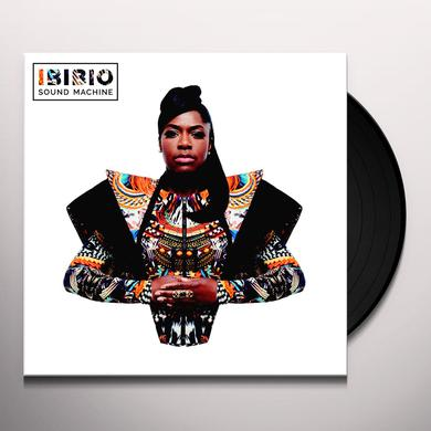 Ibibio Sound Machine UYAI Vinyl Record