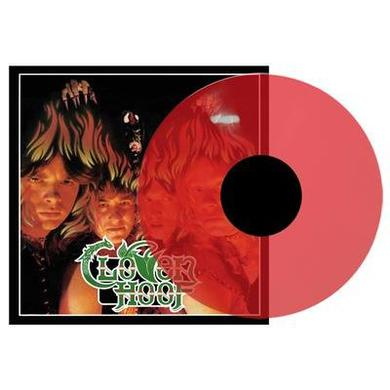 CLOVEN HOOF Vinyl Record