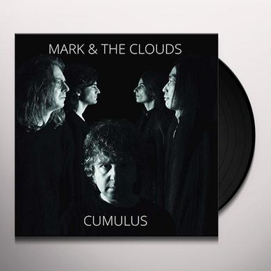 Mark & The Clouds CUMULUS Vinyl Record