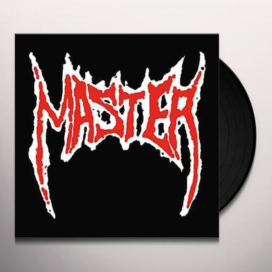 MASTER Vinyl Record