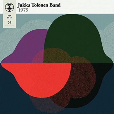 Jukka Tolonen POP-LIISA 9 Vinyl Record