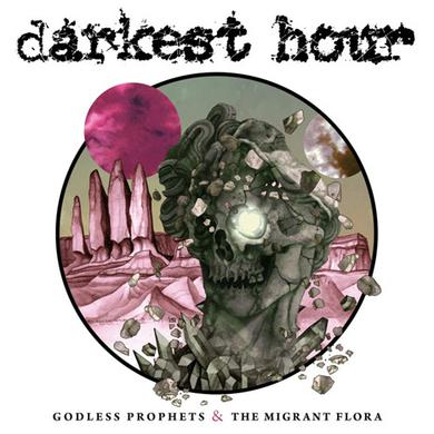 Darkest Hour GODLESS PROPHETS & THE MIGRANT FLORA Vinyl Record