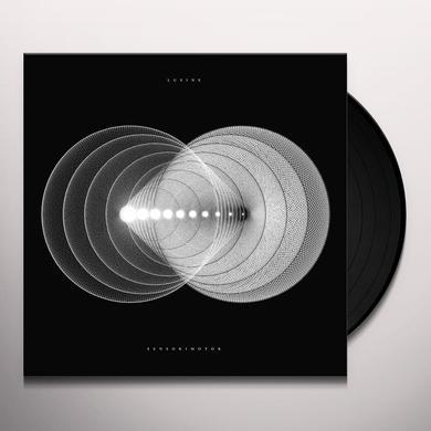 Lusine SENSORIMOTOR Vinyl Record
