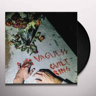 VAGUESS GUILT RING Vinyl Record