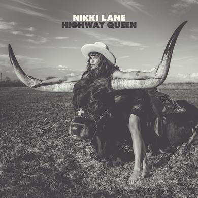 Nikki Lane HIGHWAY QUEEN Vinyl Record