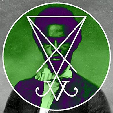 ZEAL & ARDOR DEVIL IS FINE Vinyl Record