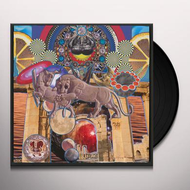 Black Market Brass CHEAT & START A FIGHT Vinyl Record