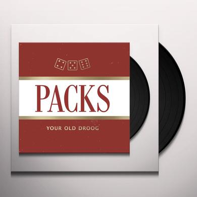 Your Old Droog PACKS Vinyl Record