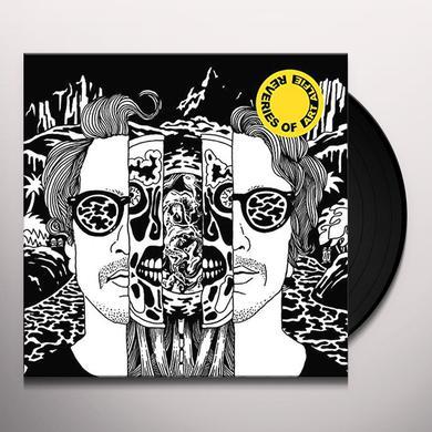 Art Alfie REVERIES OF Vinyl Record