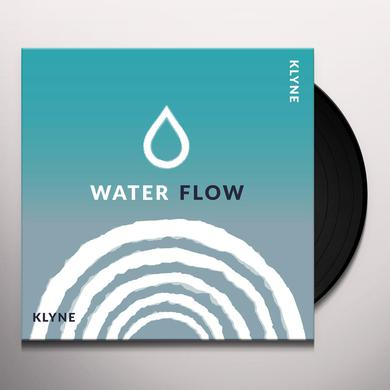 KLYNE WATER FLOW Vinyl Record