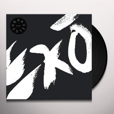 Rauelsson EKO Vinyl Record