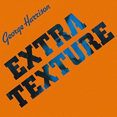 George Harrison EXTRA TEXTURE Vinyl Record