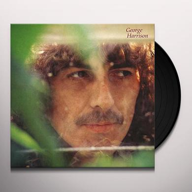 GEORGE HARRISON Vinyl Record