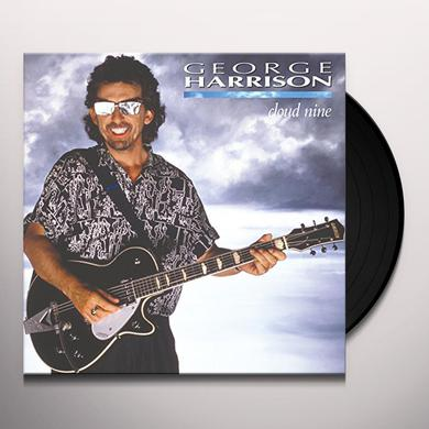 George Harrison CLOUD 9 Vinyl Record