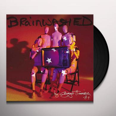 George Harrison BRAINWASHED Vinyl Record