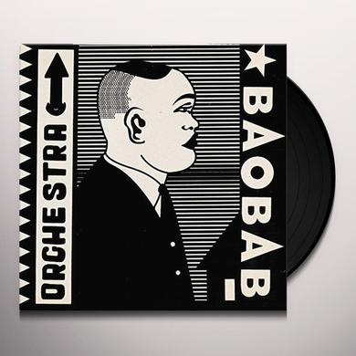 Orchestra Baobab TRIBUTE TO NDIOUGA DIENG Vinyl Record