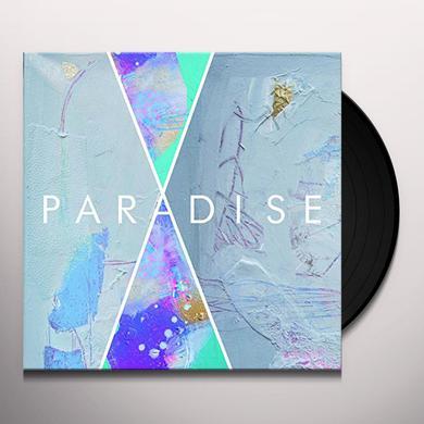 Jenn Grant PARADISE Vinyl Record