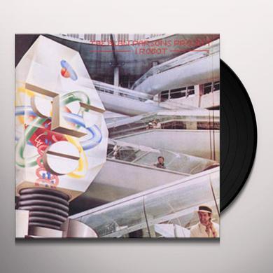 Alan Project Parsons I ROBOT Vinyl Record