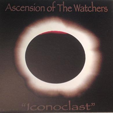 Ascension Of The Watchers ICONOCLAST Vinyl Record